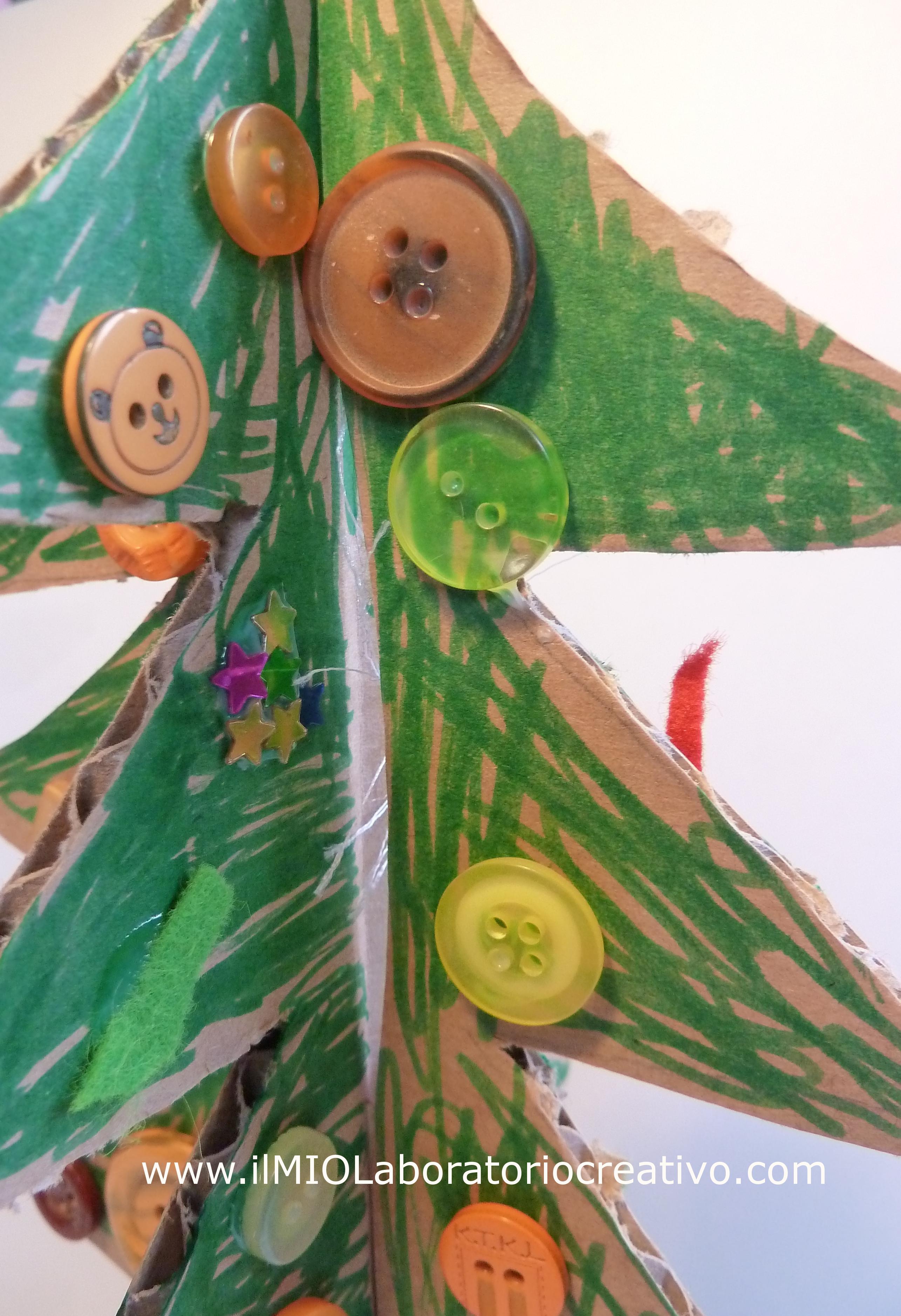 Idee natalizie per bambini ….e non solo
