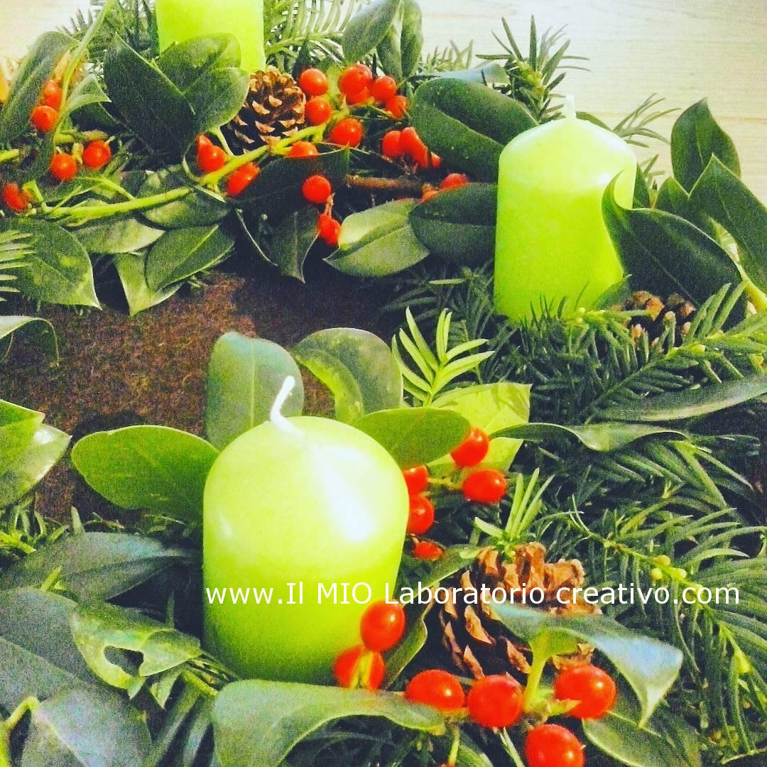 Prepariamoci al Natale con la Corona dell'Avvento