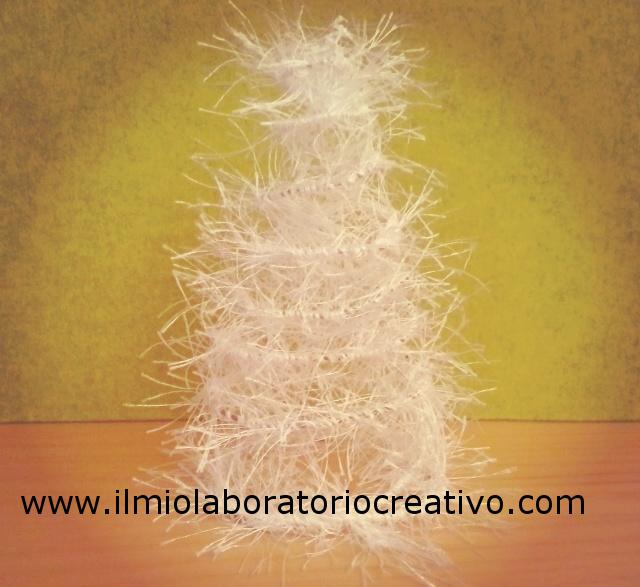 idee natalizie ….. con filo e filo